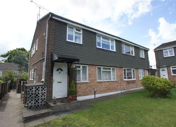 Thumbnail 2 bed maisonette for sale in Milford Close, Abbey Wood, London