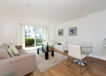 Thumbnail 2 bed flat to rent in Caspian Wharf, Sargasso Court, Bow