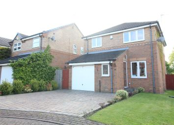 Thumbnail 3 bedroom property for sale in Hopefield Green, Rothwell, Leeds