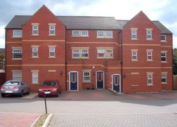 Thumbnail 1 bed flat for sale in Courtyard Place, Spondon