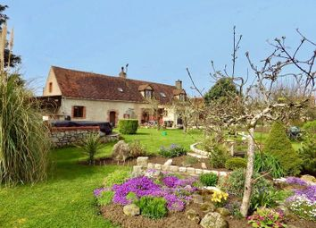 Thumbnail 4 bed detached house for sale in Limousin, Limousin, France