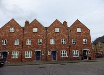 Thumbnail 4 bed terraced house to rent in Kings Drive, Stoke Gifford, Bristol