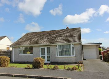 Thumbnail 2 bed bungalow for sale in Hillcrest Grove, Onchan