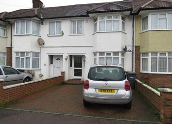 3 bed terraced house for sale in River Way, Luton LU3