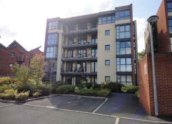 Thumbnail 1 bedroom flat for sale in Copper Place, Fallowfield, Manchester