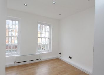 Thumbnail 2 bed flat to rent in High Street, Walthamstow