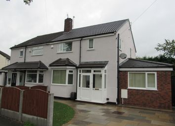 4 bed semi-detached house for sale in Redburn Road, Wythenshawe, Manchester M23