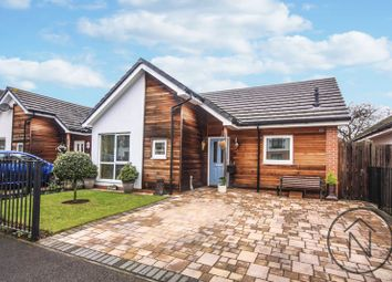 Thumbnail 2 bed semi-detached bungalow for sale in Langdale Road, Billingham
