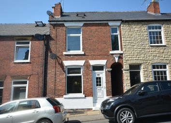 3 bed terraced house for sale in Hartington Road, Spital, Chesterfield S41