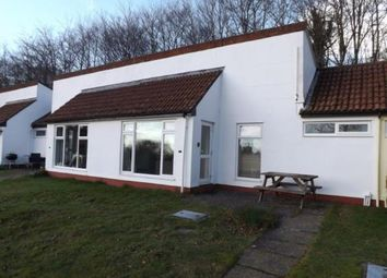 Thumbnail 3 bed bungalow for sale in Honicombe Park, St. Ann's Chapel, Cornwall