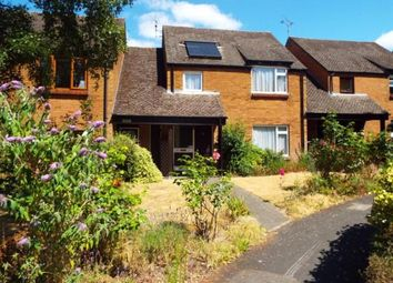 Thumbnail 4 bed link-detached house for sale in Yateley, Hampshire