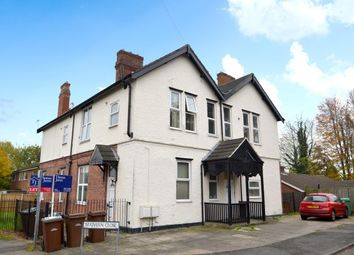 Thumbnail Property to rent in Malvern Road, Mapperley Park, Nottingham