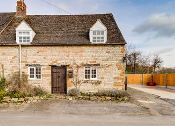 Thumbnail 2 bed cottage for sale in Blackwell, Shipston-On-Stour