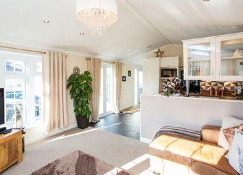 Thumbnail 2 bed bungalow for sale in Shamblehurst Lane South, Hedge End, Southampton
