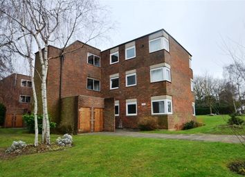 Thumbnail 2 bed property to rent in Dormans Close, Northwood