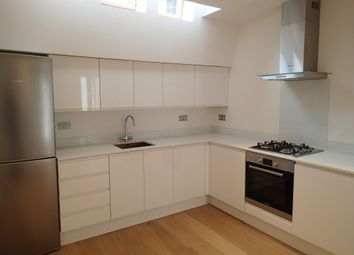 Thumbnail 2 bedroom terraced house to rent in Kingsgate Road, Brondesbury, London