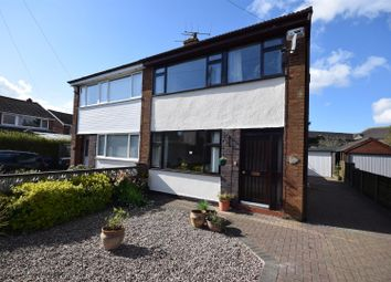 3 bed property for sale in Berry Street, Lostock Hall, Preston PR5