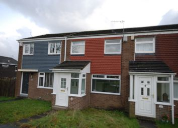 Thumbnail 3 bed property for sale in Calder Walk, Sunniside, Newcastle Upon Tyne