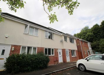 Thumbnail 2 bed terraced house to rent in Jasmine Court, Whiteley, Fareham