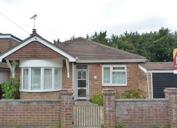 Thumbnail 2 bed bungalow to rent in Fourth Avenue, Denvilles, Havant