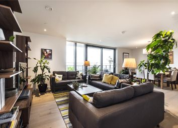 Thumbnail 3 bed flat for sale in One The Elephant, One The Elephant, 1 St. Gabriel Walk, London