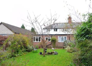 Thumbnail 1 bed maisonette to rent in Ball Hill, Newbury