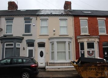 Thumbnail 4 bedroom property to rent in Bigham Road, Fairfield, Liverpool