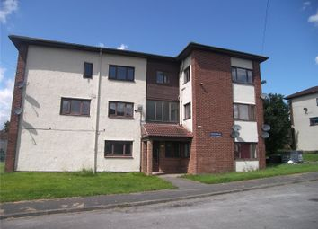 Thumbnail 1 bed flat for sale in Armley House, Kingsdale Court, Seacroft, Leeds