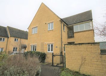 Thumbnail 1 bed flat to rent in Elm Grove, Milton-Under-Wychwood, Chipping Norton
