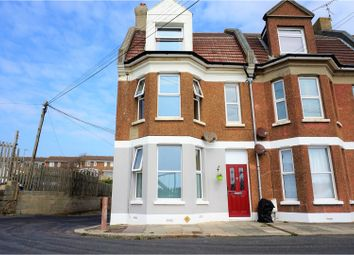 Thumbnail 5 bed terraced house for sale in Seaside Road, St. Leonards-On-Sea