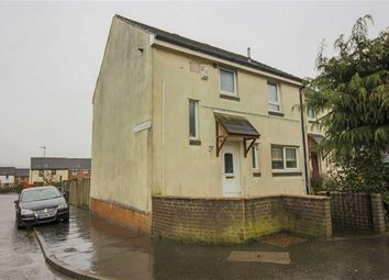 Thumbnail 3 bed end terrace house for sale in Newfield Drive, Blackburn