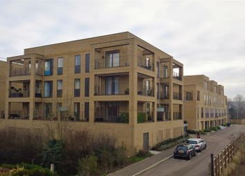 Thumbnail 2 bed flat for sale in Forbes Close, Trumpington, Cambridge