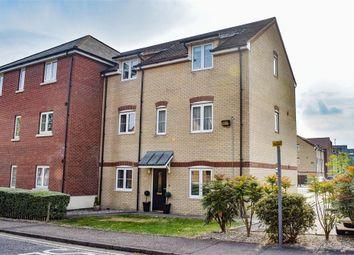 Thumbnail 2 bed flat to rent in Manse Gardens, Haslers Lane, Dunmow