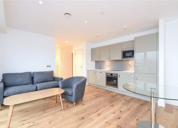 Thumbnail 1 bed flat to rent in Millstream House, Norfolk Street, City Centre