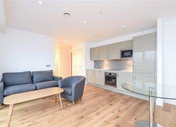 Thumbnail 1 bedroom flat to rent in Millstream House, Norfolk Street, City Centre