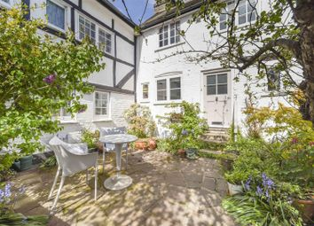 Thumbnail 2 bed semi-detached house for sale in The Embankment, Twickenham