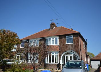 Thumbnail 1 bed flat for sale in Fortyfoot, Bridlington