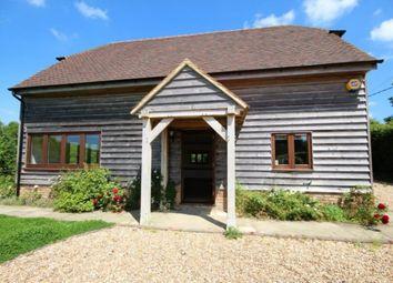 Thumbnail 3 bed barn conversion to rent in South Lane, Dallington, Heathfield