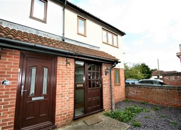 Thumbnail 2 bed semi-detached house to rent in Fairbank Close, Ongar