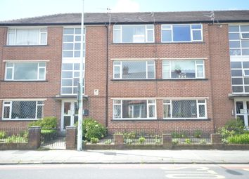 Thumbnail 2 bed flat for sale in Grasmere Road, Blackpool
