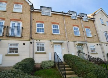 Thumbnail 3 bed town house for sale in Nettle Way, Minster On Sea, Sheerness