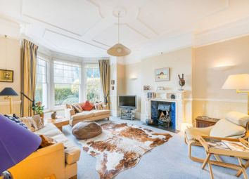 Thumbnail 5 bed terraced house for sale in Kingswood Avenue, Queen's Park