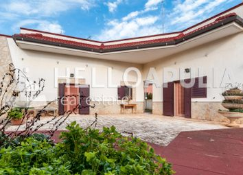 Thumbnail 3 bed villa for sale in Contrada San Bartolomeo, Monopoli, Bari, Puglia, Italy