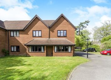 Thumbnail 1 bedroom flat for sale in 35 Bassett Crescent West, Southampton, Hampshire