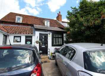 Thumbnail 1 bed terraced house to rent in West Street, Rochford, Essex