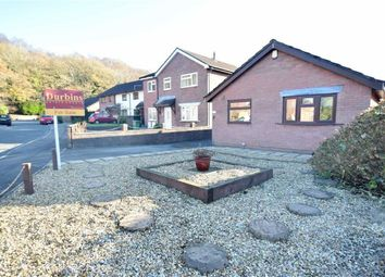 Thumbnail 2 bedroom detached bungalow for sale in Glan-Y-Ffordd, Taffs Well, Cardiff