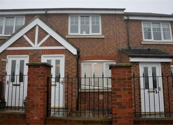 Thumbnail 2 bed semi-detached house for sale in Temple Forge Mews, Consett