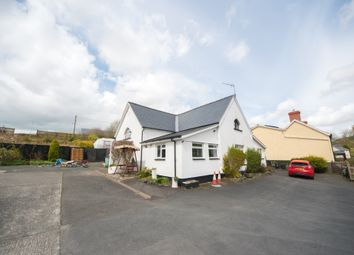 Thumbnail 4 bed detached house for sale in Ponterwyd, Aberystwyth