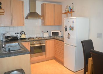 Thumbnail 1 bed flat to rent in Lurline Gardens, London, Greater London.