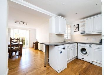 Thumbnail 3 bed property to rent in Trafalgar Avenue, London